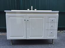 Bathroom Vanity Unit - 1200mm - reduced to $50 for a quick sale!!! Hunters Hill Hunters Hill Area Preview