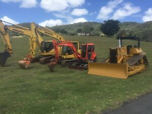 """EARTHMOVING HIRE"" Kingsholme Gold Coast North Preview"