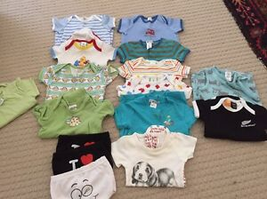 Brand Name baby clothes - sizes 000 - 1 Hendra Brisbane North East Preview