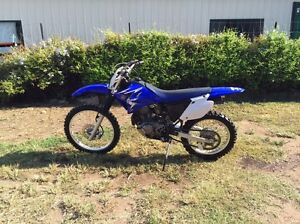 Yamaha ttr230 2010 Muswellbrook Muswellbrook Area Preview