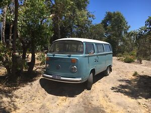 1973 VW Kombi Van Bouvard Mandurah Area Preview