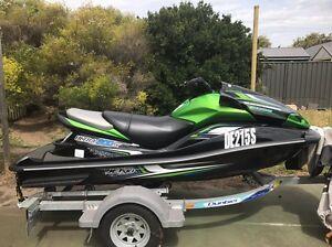 Kawasaki 300x jetski Largs North Port Adelaide Area Preview