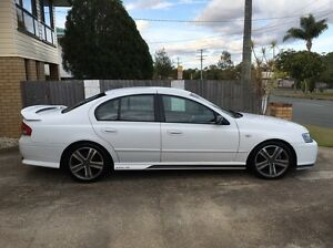 URGENT - Ford falcon XR6 BF MKii 2008 Strathpine Pine Rivers Area Preview