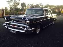 1957 Chev four door pillarless Catherine Field Camden Area Preview