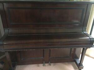 For quick sale - Beale Upright Piano Alstonville Ballina Area Preview