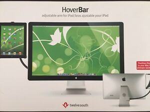 TwelveSouth Hover Bar for iPad (2nd and 3rd Gen) Mindarie Wanneroo Area Preview