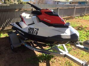 Seadoo gts130 Port Pirie Port Pirie City Preview