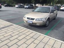 Camry 1998 for sale West Perth Perth City Preview