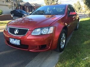Holden  commodore omega VE series ll Roxburgh Park Hume Area Preview