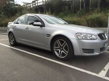 Holden Commodore Omega South Yarra Stonnington Area Preview