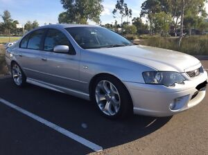 BF MKII XR6 Turbo. Manual. Will consider swaps St Marys Penrith Area Preview