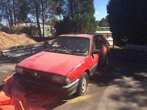 Alfa Romeo 33 1984 Dural Hornsby Area Preview