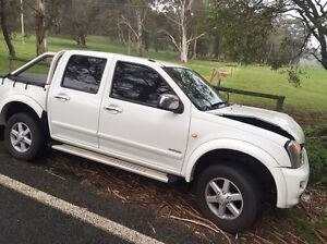 Holden Rodeo - wrecking Figtree Wollongong Area Preview