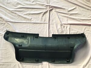 AE92 rear bootlid tailgate trim cover Northmead Parramatta Area Preview