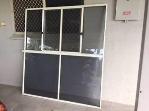 Aluminium glass window Whitfield Cairns City Preview