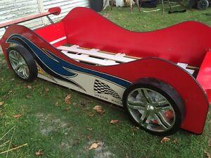 Race car bed Golden Beach Caloundra Area Preview