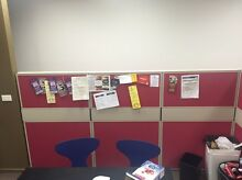 Office partitions with power Mentone Kingston Area Preview