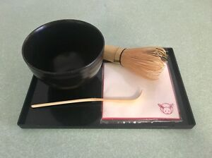 Japanese tea set Manly West Brisbane South East Preview