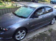 2004 Mazda SP23 Granville Parramatta Area Preview