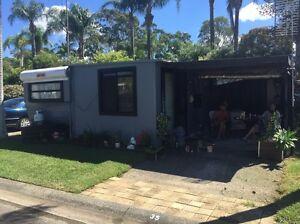 On site caravan Big 4 Karuah Jetty Port Stephens Karuah Port Stephens Area Preview