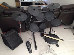 Electronic Drumkit Strathpine Pine Rivers Area Preview
