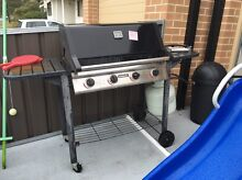 BBQ jumbuck Revesby Bankstown Area Preview