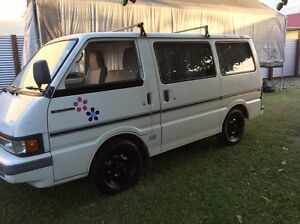 --Awesome Ford econovan campervan backpacker-- Bungalow Cairns City Preview