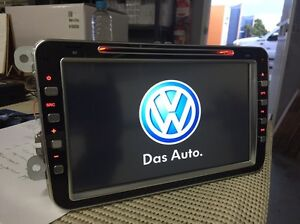 new aftermarket indash sat nav for Volkswagen Peakhurst Hurstville Area Preview