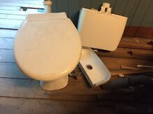Free toilet Fairfield Brisbane South West Preview