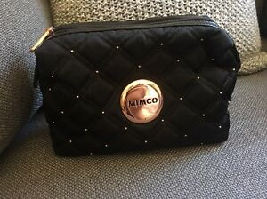 Mimco Cosmetic Bag Salt Ash Port Stephens Area Preview