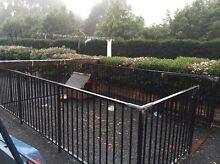 Dog Run/Pen South Spreyton Kentish Area Preview
