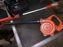 18v black and decker whipper snipper and leaf blower combo Cordeaux Heights Wollongong Area Preview