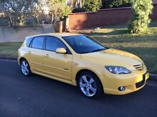 mazda SP 23 Greenacre Bankstown Area Preview