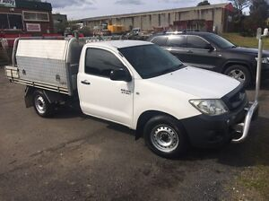 Toyota ute hilux Tuggerah Wyong Area Preview