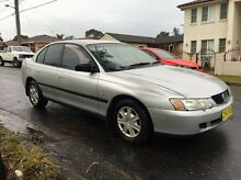 2004 Holden Commodore VYII Executive Auto Low Kms Liverpool Liverpool Area Preview