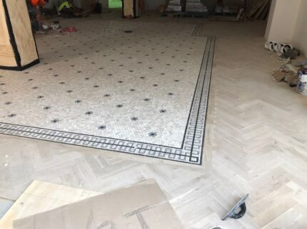 Tiler's Available