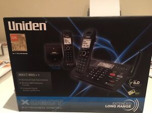 Cordless phone and answering machine Gwelup Stirling Area Preview