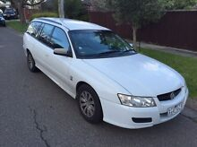 2007 Holden commodore wagon . Noble Park Greater Dandenong Preview