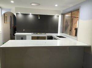 K Marble: Stone benchtop Chipping Norton Liverpool Area Preview