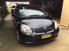 2005 Toyota Echo 2 door 5 speed manual FWD Young Young Area Preview