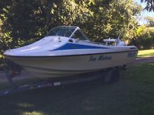 Seafarer Viking 5.2m Mountain Creek Maroochydore Area Preview