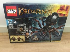 Lots of the rings/hobbit Lego sets for sale Salisbury Salisbury Area Preview