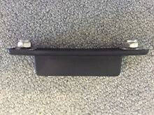Plastic Number Holder for race number Kayak / Canoe / Rowing West Gosford Gosford Area Preview