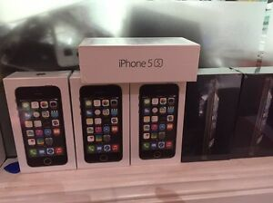 FOR SALE iPhone 5 and 5s New Sealed Granville Parramatta Area Preview
