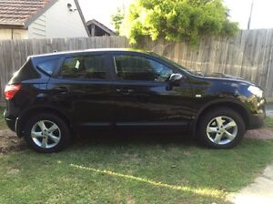 2012 Nissan Dualis - Must Sell - Price Negotiable! Heathmont Maroondah Area Preview