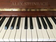 Piano Alex. Steinbach Echuca Campaspe Area Preview