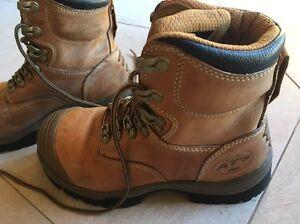 Steel cap work boots Beldon Joondalup Area Preview