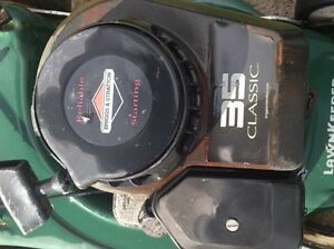 Wanted - mower for parts Lower Norton Horsham Area Preview