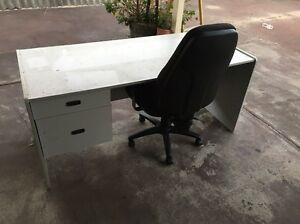 Office desk with chair Beechboro Swan Area Preview