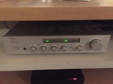 Denon PMA-710 vintage high quality amplifier from 70s Brighton-le-sands Rockdale Area Preview
